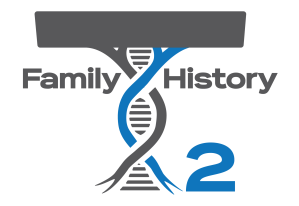 T2 Family History: Genealogical Research, Speaking, and Writing